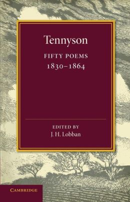 Fifty Poems: 1830?1864