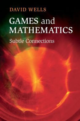 Games and Mathematics: Subtle Connections