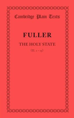 The Holy State: Book 2 Chapters 1?15
