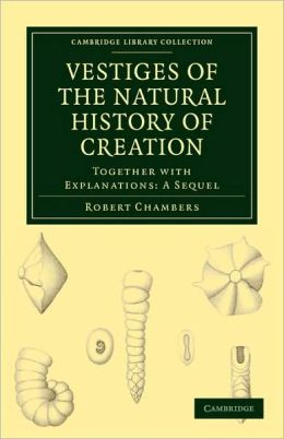 Vestiges of the Natural History of Creation: Together with Explanations: A Sequel