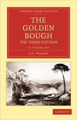 The Golden Bough 12 Volume Set