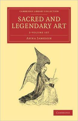 Sacred and Legendary Art 2 Volume Set
