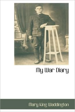 My War Diary
