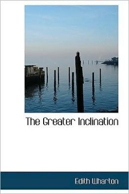 Greater Inclination