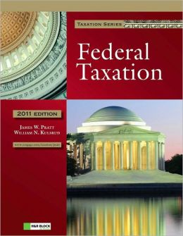 2011 Federal Tax (with H&R BLOCK At Home? Tax Preparation Software CD-ROM)