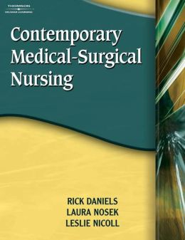 Contemporary Medical-Surgical Nursing, Volume 1 & Volume 2 (Book Only)