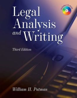Legal Analysis and Writing for Paralegals (Book Only)