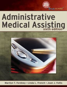 Administrative Medical Assisting (Book Only)