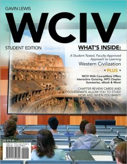 WCIV (with Review Cards and History CourseMate with eBook, Wadsworth Western Civilization Resource Center 2-Semester Printed Access Card)