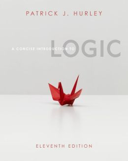 A Concise Introduction to Logic (with Philosophy CourseMate with eBook Printed Access Card and Stand Alone Rules and Argument Forms Card)