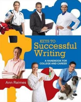 Keys to Successful Writing: A Handbook for College and Career