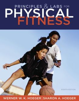 eCompanion for Principles and Labs for Physical Fitness