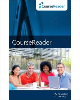 CourseReader 0-30: U.S. History Printed Access Card