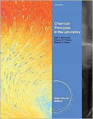 Chemical Principles in the Laboratory.
