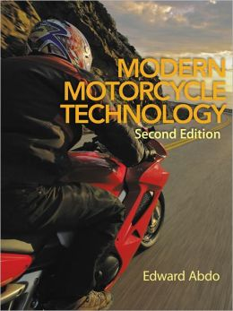 Modern Motorcycle Technology