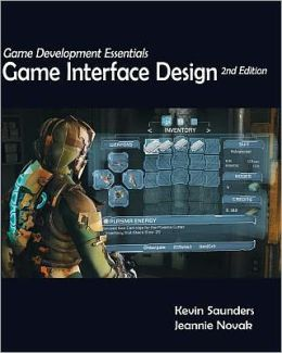 Game Development Essentials: Game Interface Design