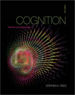 Cognition: Theories and Applications