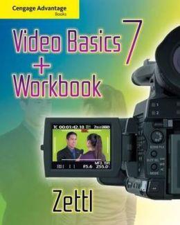 Cengage Advantage Books: Video Basics including Workbook