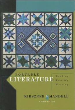 Portable Literature: Reading, Reacting, Writing
