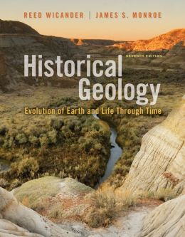 Cengage Advantage Books: Historical Geology