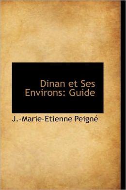 Dinan Et Ses Environs