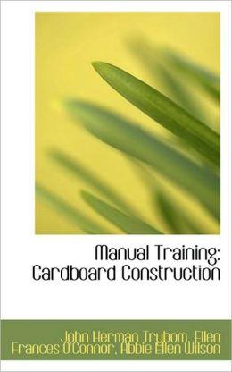 Manual Training