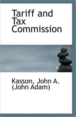 Tariff And Tax Commission