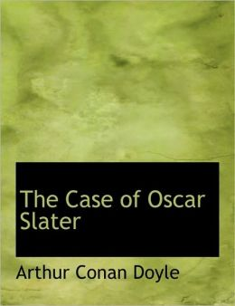 The Case of Oscar Slater