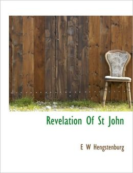 Revelation Of St John