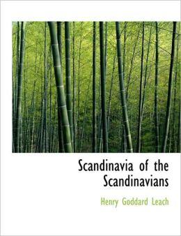 Scandinavia Of The Scandinavians