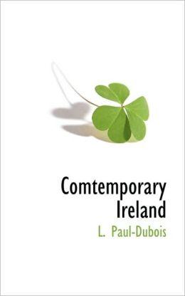 Comtemporary Ireland