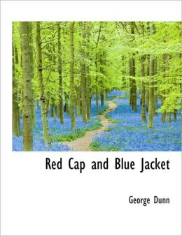 Red Cap And Blue Jacket