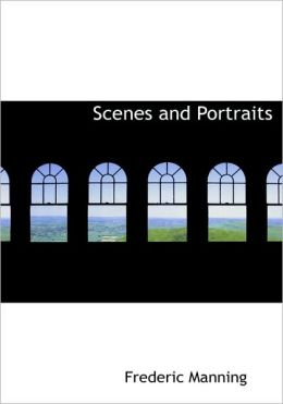 Scenes And Portraits