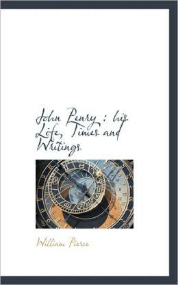 John Penry