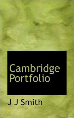 Cambridge Portfolio