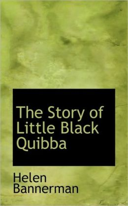 The Story Of Little Black Quibba
