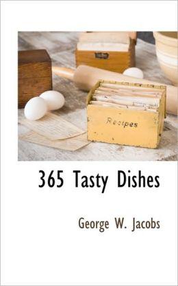 365 Tasty Dishes