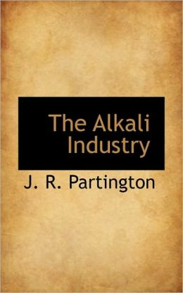The Alkali Industry