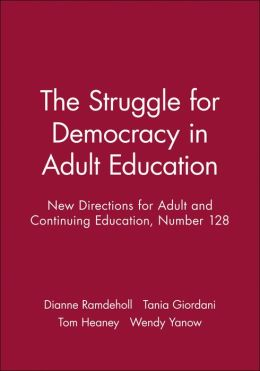 Leading Democratically in Adult Education
