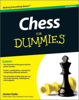 Chess For Dummies