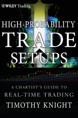 High-Probability Trade Setups: A Chartists Guide to Real-Time Trading