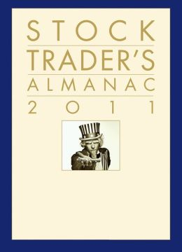 Stock Trader's Almanac 2011
