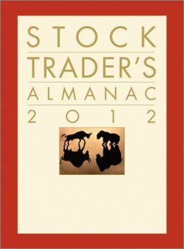 Stock Trader's Almanac 2012