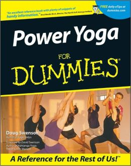 Power Yoga For Dummies