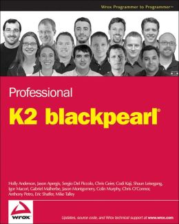 Professional K2 blackpearl