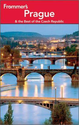 Frommer's Prague & the Best of the Czech Republic