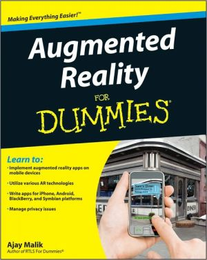 Augmented Reality For Dummies