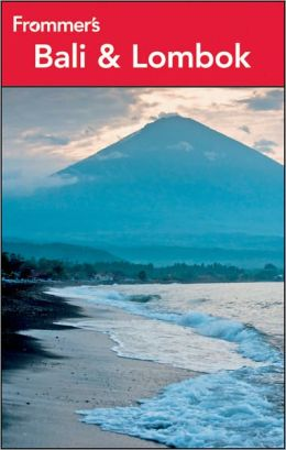 Frommer's Bali & Lombok