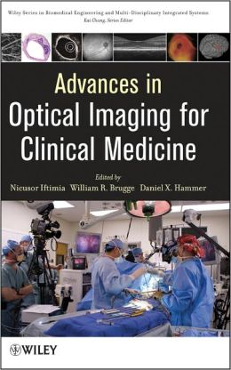 Advances in Optical Imaging for Clinical Medicine