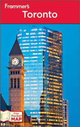 Frommer's Toronto 2012